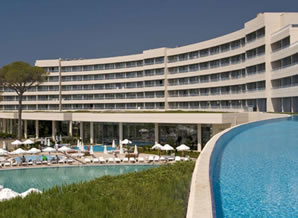 Sentido Zeynep Golf & Spa Resort Hotel